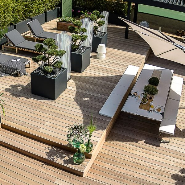 bac bambou terrasse bac bambou terrasse with bac bambou terrasse affordable nice planter. Black Bedroom Furniture Sets. Home Design Ideas