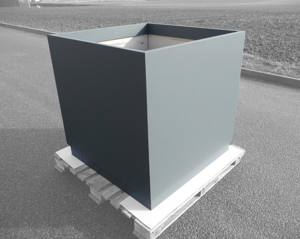 image 39 in grosse jardini re sur mesure manutentionnable au transpalette. Black Bedroom Furniture Sets. Home Design Ideas