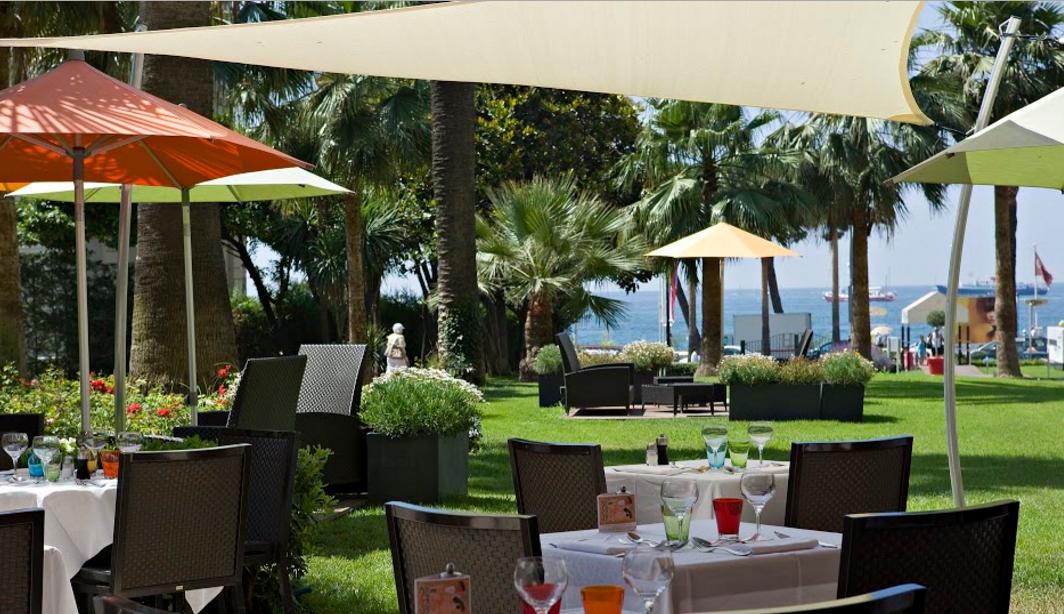 Hotel Dune St Tropez