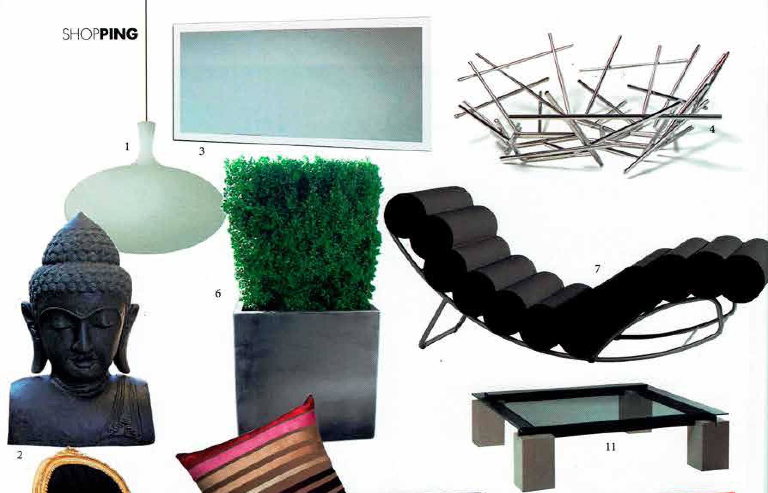 atelier so green jardini re image 39 in publication maison. Black Bedroom Furniture Sets. Home Design Ideas