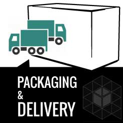 Carré-PACKAGIND-AND-DELIVERY