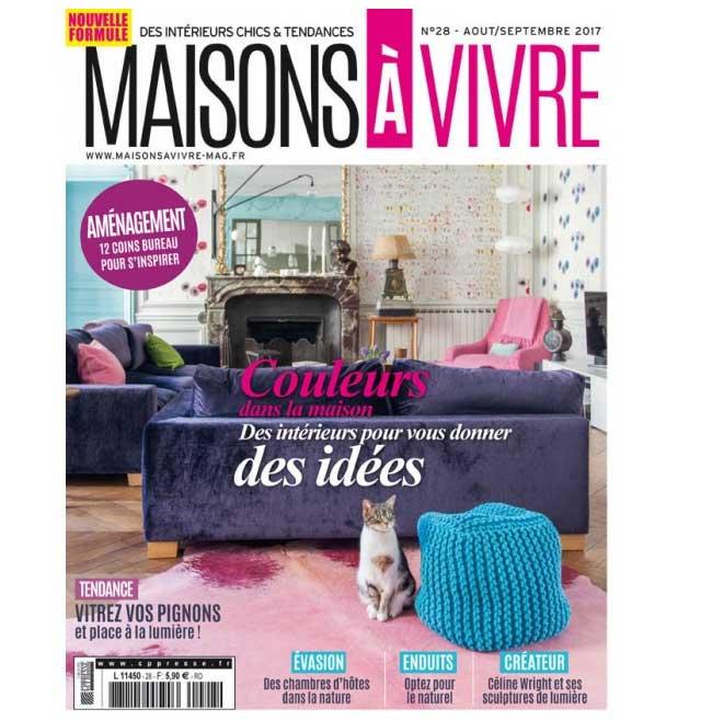 atelier so green jardini re image 39 in publication maison vivre. Black Bedroom Furniture Sets. Home Design Ideas